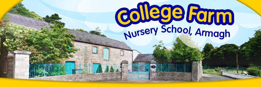 College Farm Nursery School, Lower Desart Lane, Armagh